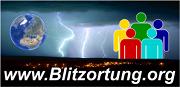Blitzortung Logo
